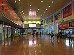 The inside of Taizhou Luqiao Airport.JPG