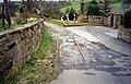 The last remains of Colne Corporation Light Railways - geograph.org.uk - 787224.jpg