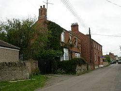 The main street through Twywell - geograph.org.uk - 55261.jpg