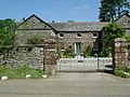 The old coach house - geograph.org.uk - 463107.jpg