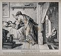 The widow's son ecstatically returns to life in response to Wellcome V0034318.jpg