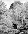 Theodor Kittelsen - Mor Der Kommer En Kjerring.jpg
