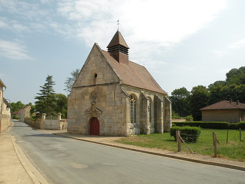 File:Theuville eglise 2.JPG