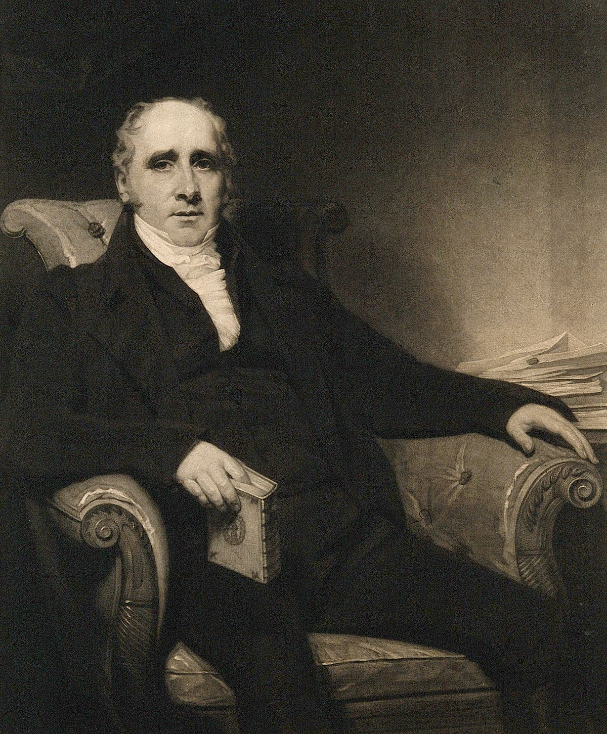 Thomas Hope