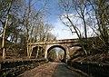 Thorpe Arch Railway Cutting - geograph.org.uk - 719321.jpg