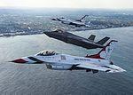 Thunderbirds fly with the F-35A Lightning II 160505-F-HA566-155.jpg