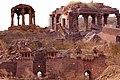 Timangarh fort district Karauli Rajasthan.jpg