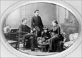 Tisza with his family.PNG