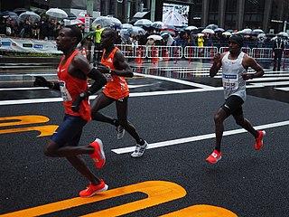 2019 Tokyo Marathon
