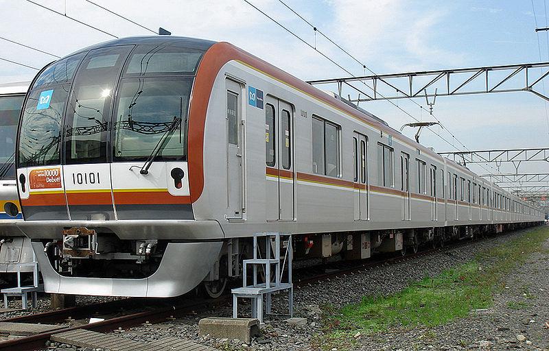 File:Tokyo Metro 10101 2006.jpg