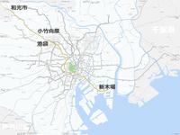 Tokyo metro map yurakucho.png