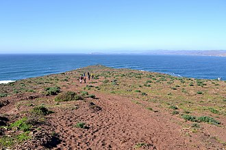 Tomales Point - Image: Tomales Point