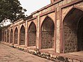 Tomb of Khan-i-Khana k46.jpg