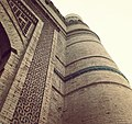 Tomb of Shah Rukn-e-Alam, Multan, main entrance 01.jpg