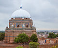 Tomb of Shah Rukn-e-Alam5 by chiltanflats.jpg
