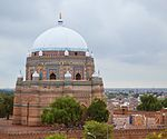 Tomb of Shah Rukn-e-Alam