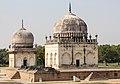 Tomb of Sultan Quli Qutb Shah 03.jpg
