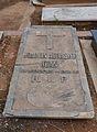Tomba del pintor Joaquim Agrasot Juan, cementeri general de València.JPG
