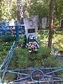 Tombo de la virino-kavalieristino de la Rusia enlanda milito.jpg