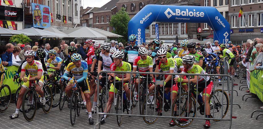 Tongeren - Ronde van Limburg, 15 juni 2014 (C43).JPG