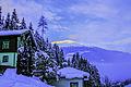 Top mountain at morning sunlight landscape Austria (8344470373).jpg