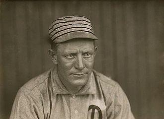 Topsy Hartsel - Topsy Hartsel, circa 1911.