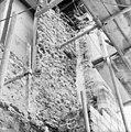 Toren tijdens restauratie - Schoonhoven - 20198403 - RCE.jpg