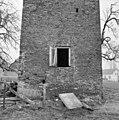 Torentje van Blankenburg, detail raam - Beuningen - 20034208 - RCE.jpg