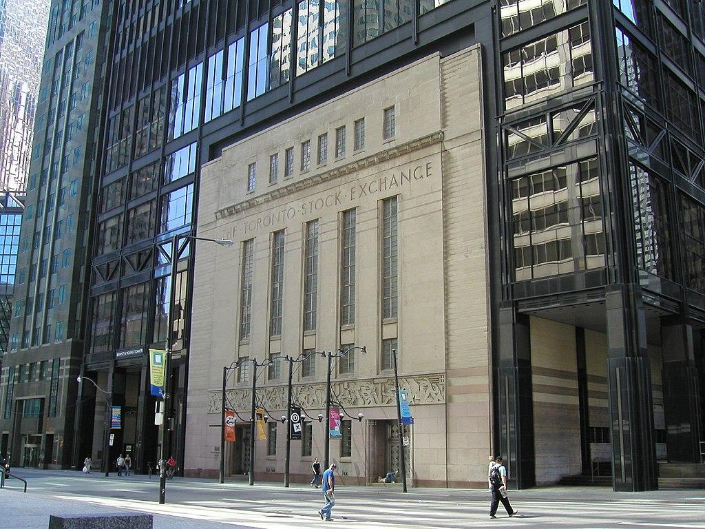 Toronto Börse