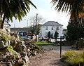 Torquay Road, Oldway Mansion, Paignton - geograph.org.uk - 696595.jpg