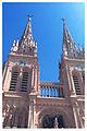 Torres de la Basílica de Luján I.JPG