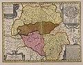 Totius Lemovici et confinium provinciarum quantum ad dioecesin Lemovicensen spectant novissima... - CBT 5879975.jpg