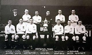 1920–21 FA Cup football tournament season
