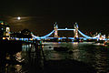 Tower Bridge at Night with Supermoon 12.08.2014 22-57-57.jpg