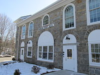 Town Hall, Bozrah CT.JPG