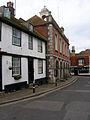 Town Hall, Market Street - geograph.org.uk - 446237.jpg