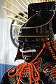 Toyotomi Hideyoshi's armor.jpg