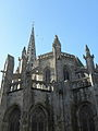 Tréguier (22) Cathédrale Saint-Tugdual Extérieur 03.JPG