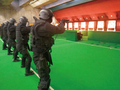 Training scene of the hostage rescue operators of the Kumamoto Prefectural Police.png