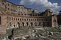 Trajan's market Rome (14106226797).jpg