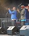 Traumzeit 2013 Hypnotic Brass Ensemble 3.jpg