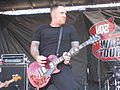 Trever Keith at Warped Tour 2010-08-10 03.jpg