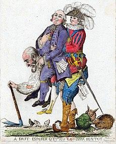 Essay: French Revolution