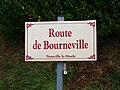 Trouville-la-Haule-FR-27-pannonceau de rue-01.jpg