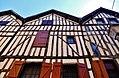 Troyes Rue Champeau 02.jpg