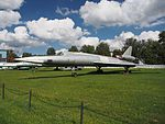 Tu-22 (32) at Central Air Force Museum pic2.JPG
