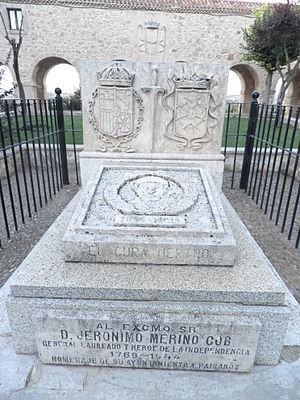 Merino, Jerónimo (1769-1844)
