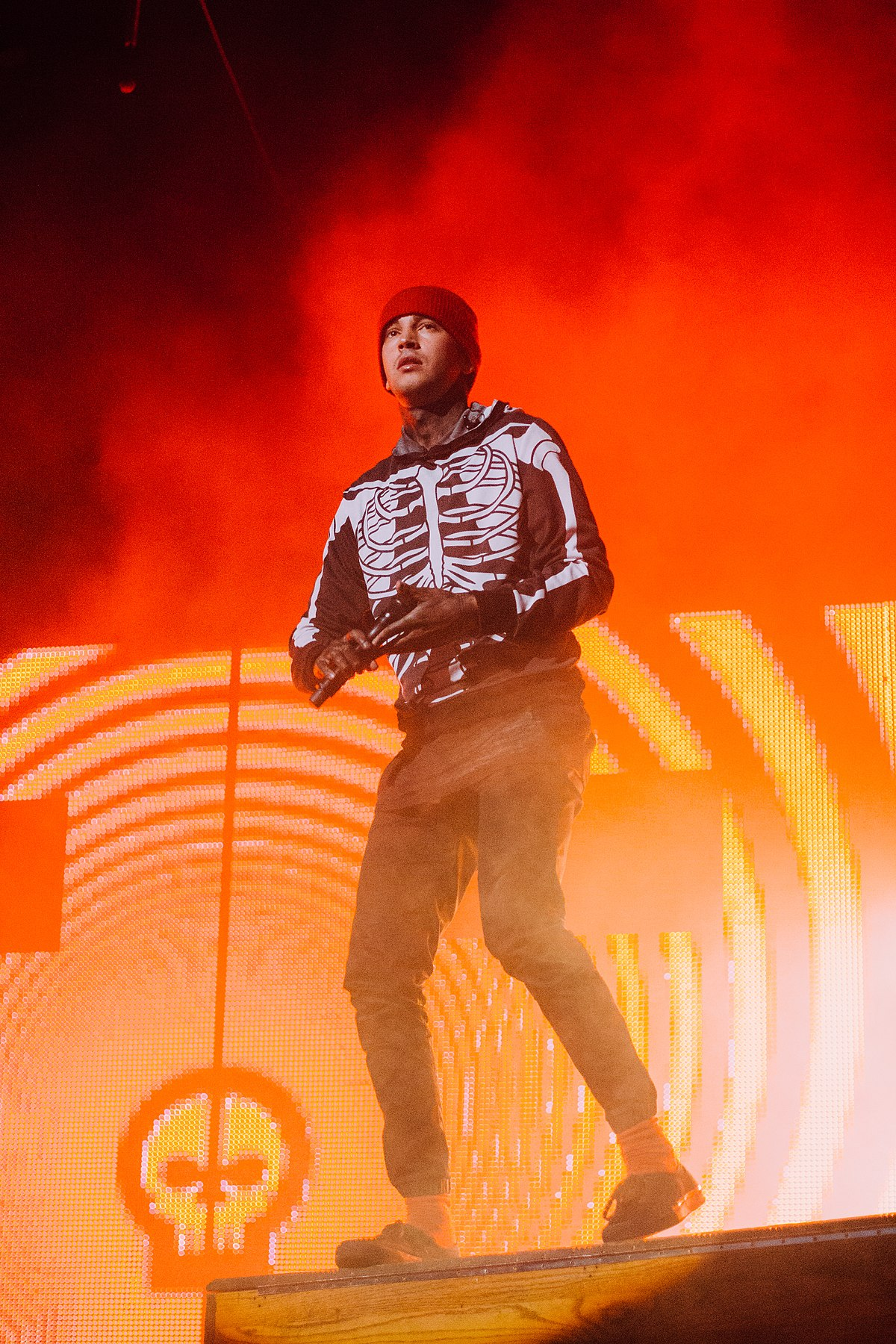 Image Result For Twenty One Pilots Wikipedia