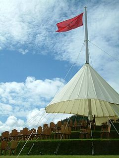 Tynwald Day public holiday in the Isle of Man