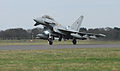 Typhoon Takes Off from RAF Coningsby as Part of Op Ellamy MOD 45152519.jpg